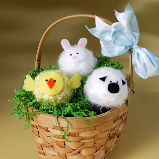 Ilovetocreate Blog Too Cute Easter Crafts