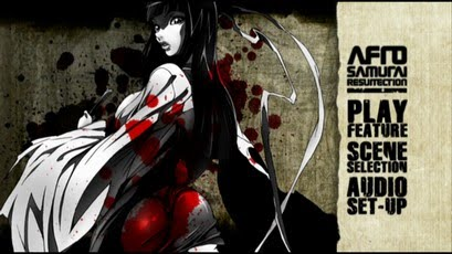 Otaku Sama Anime Afro Samurai Resurrection