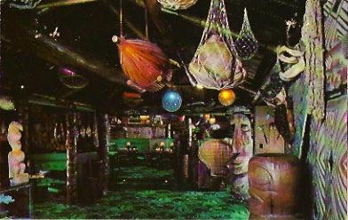 Vintage Vacations The Enchanted Tiki Blog