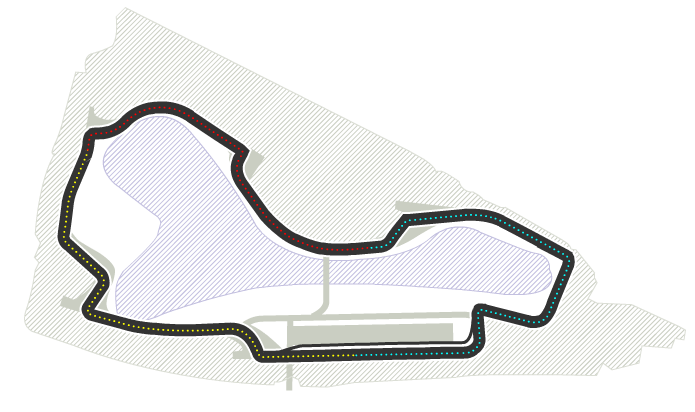 Design Context: F1 Races and Circuits