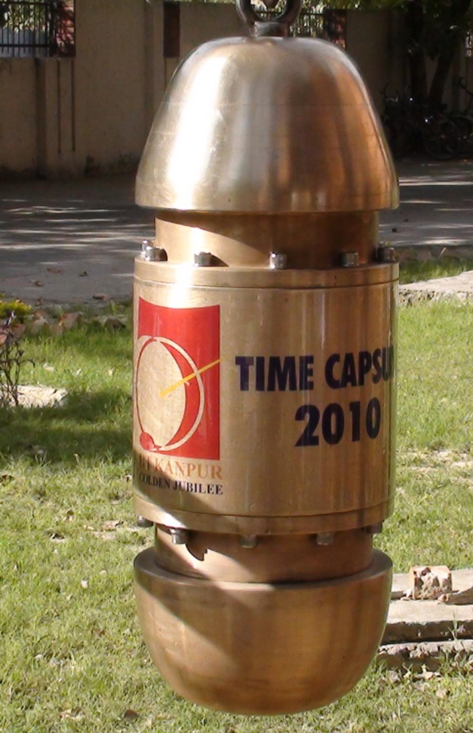 Design Context: Time Capsules