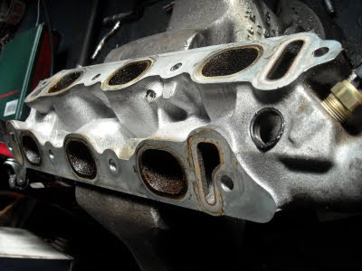 Bernard's Blog: Chrysler Coolant Leak - 3 2L and 3 5L Engines