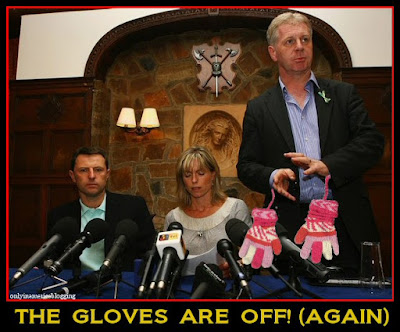 Joana Morais:  Furious McCanns & Clarence 'spinner' Mitchell Threat Gonçalo Amaral .... Again  The_gloves_are_off