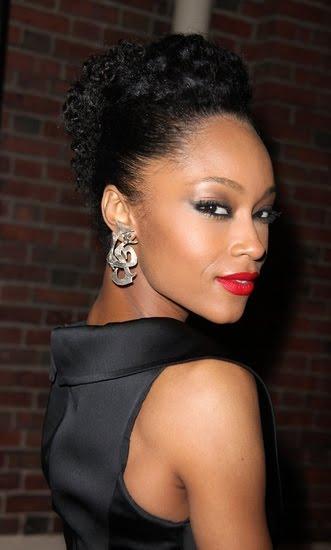 Cool Natural Hair Styles Different Natural Hair Styles For Different Short Hairstyles For Black Women Fulllsitofus