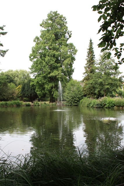 Schloßpark Bad Kreuznach