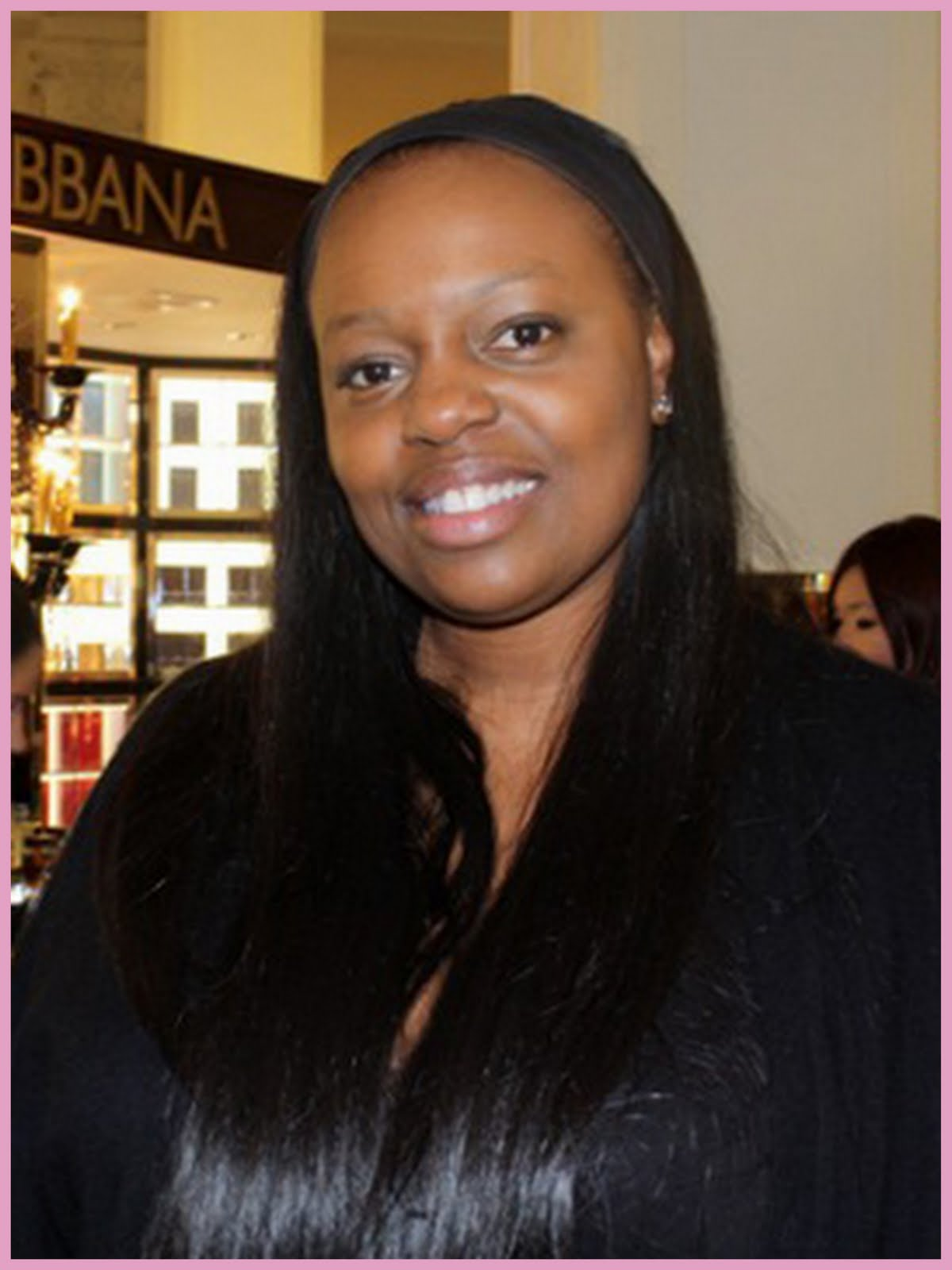 Pat Mcgrath S Best Runway Looks: Beauty Girl Musings: Pat McGrath's Beauty Must-Haves