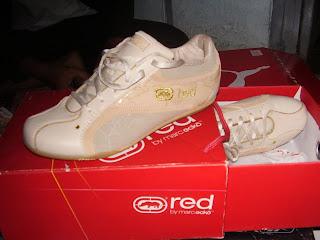 Sepatu Marc Ecko Original, Model Terbaru