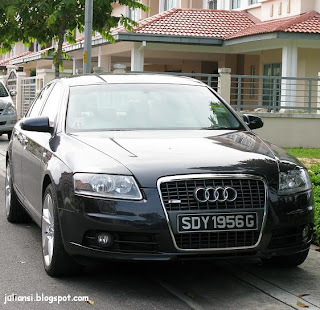 2 0tfsi Retails At Sgd 168k But Expect To Pay A Little More For The S Line Edition I Reckon 10 15