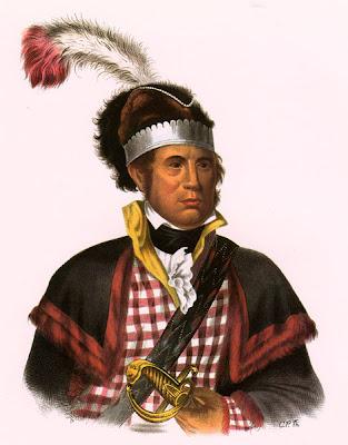 Cherokee Nation (1794