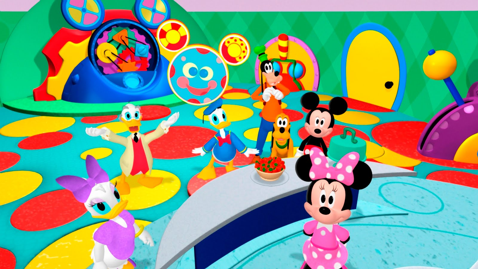 Disney Junior Ident Vimeo