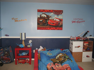 Cindy S Vinyl Creations Lightning Mcqueen And Tow Mater