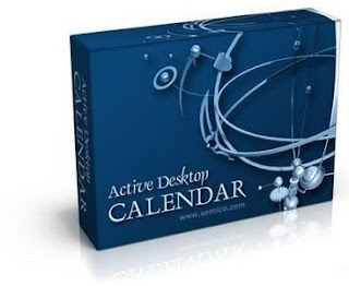Download Active Desktop Calendar 7.82 Build 090727