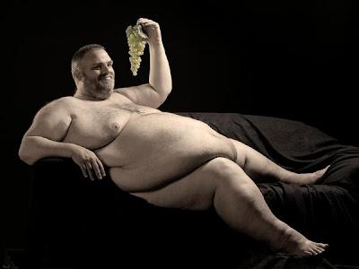 gay fat
