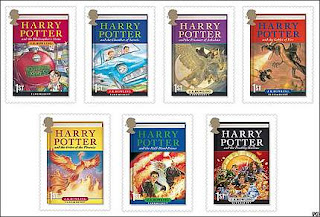 Ombres Vertes Couvertures Anglaises D Harry Potter