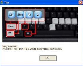 Descargar Ecodsoft Keylogger Download