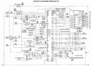 R33 Wiring Diagram - Wiring Diagram Sheet on