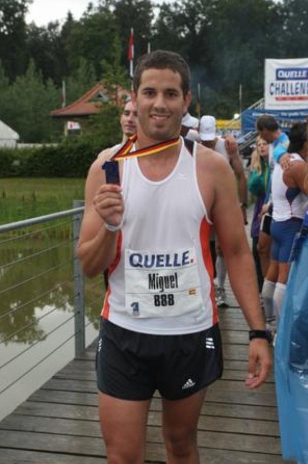 Challenge Roth 2008