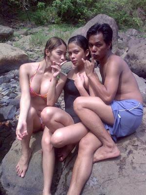 Pinay Celebrity Gallery: More RR Enriquez Photos in Hawaii