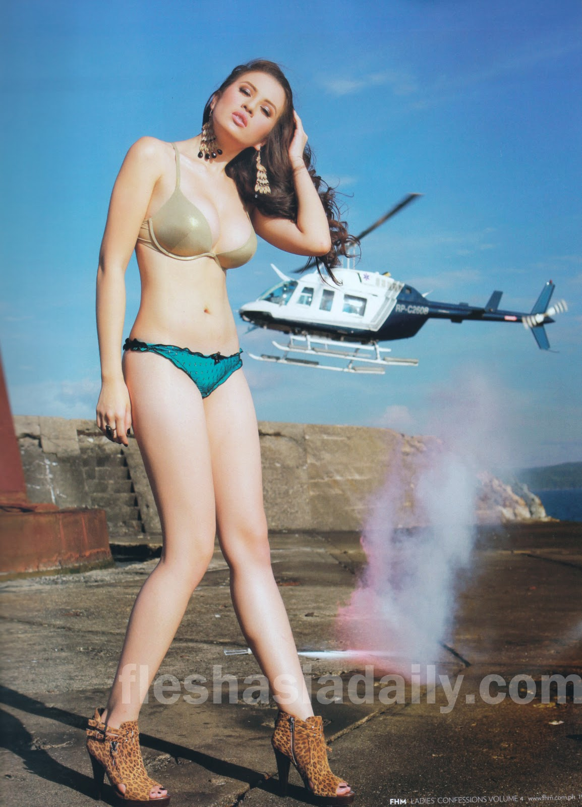 Janna Dominguez Hot