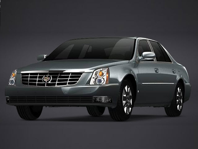 2011 Cadillac Dts Luxury Car Review Mobilreview