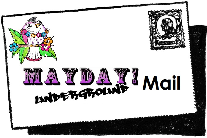 Mayday Mail