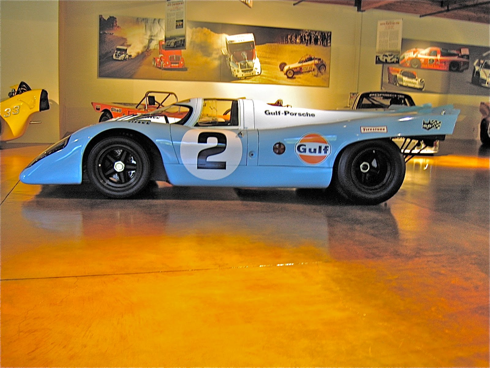 California Car Museums A Hoon s Guide to