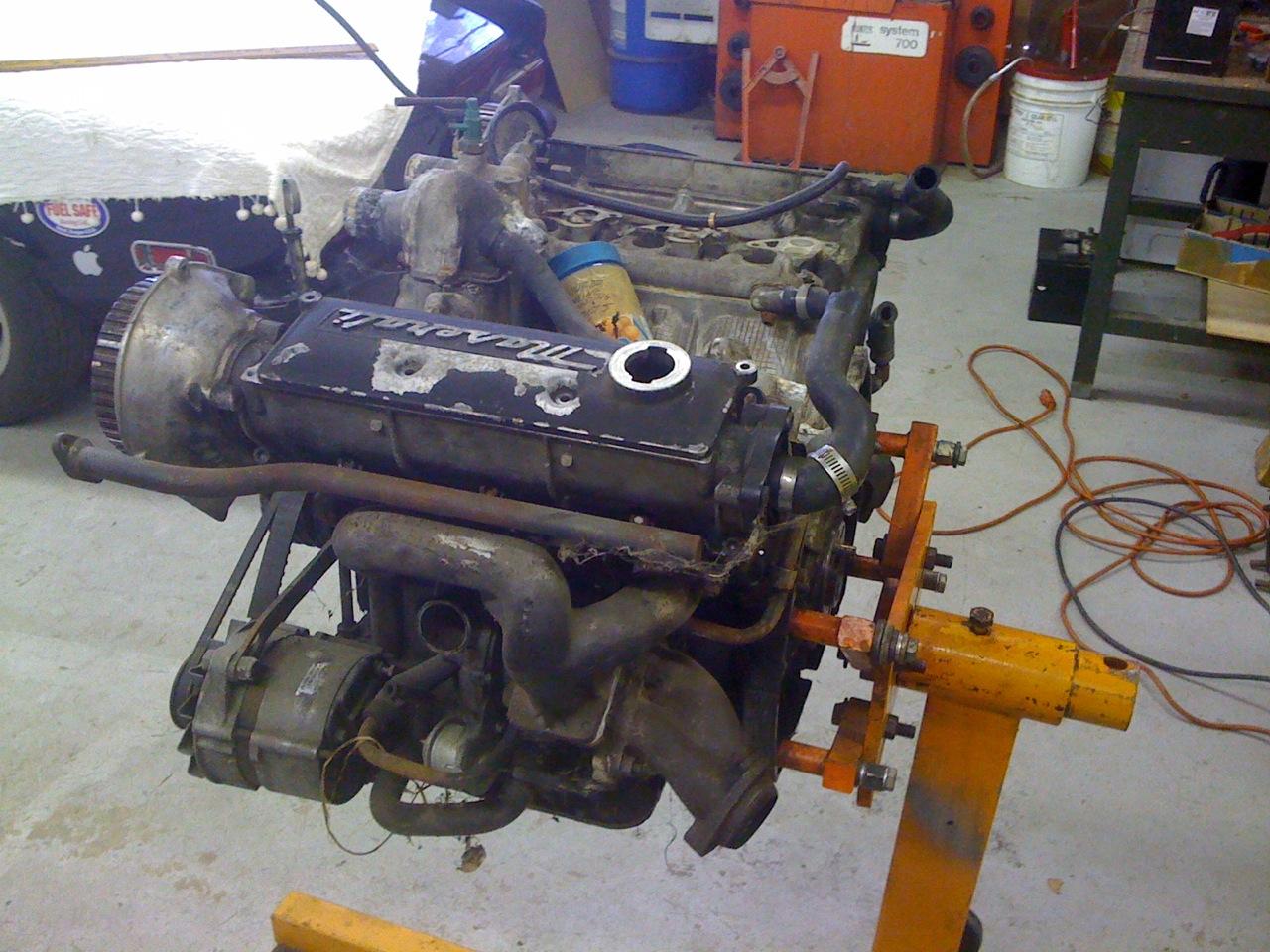 PDF DIY Engine Block Coffee Table Plans Download fine ...