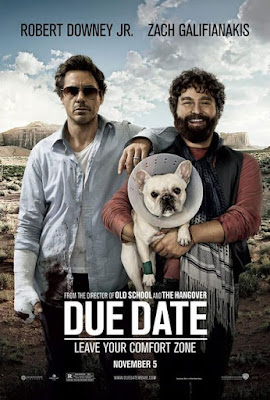 Due Date Cartaz