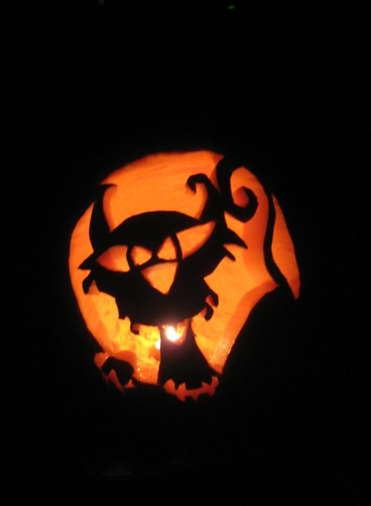 The Curiousity Manifesto Pumpkin Carving A Perfectionist S Worst Nightmare