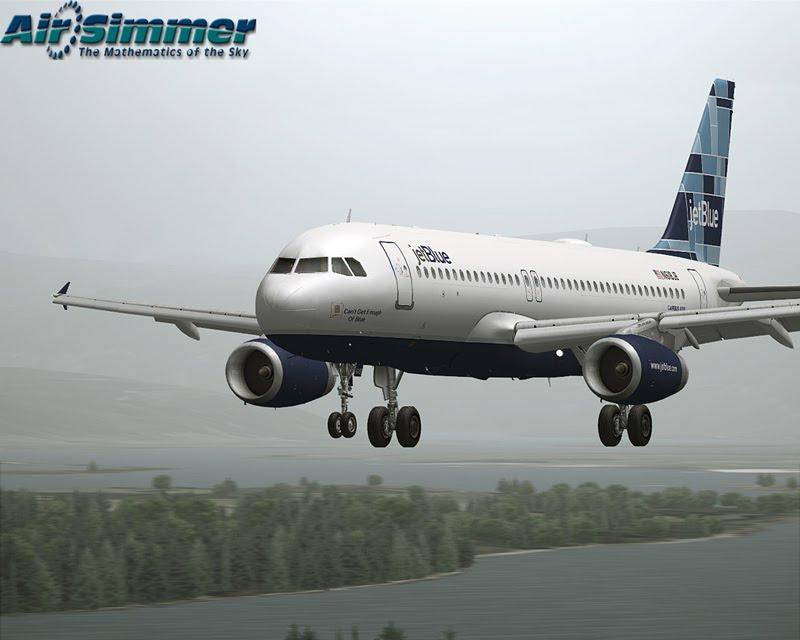P3d A320 Crack