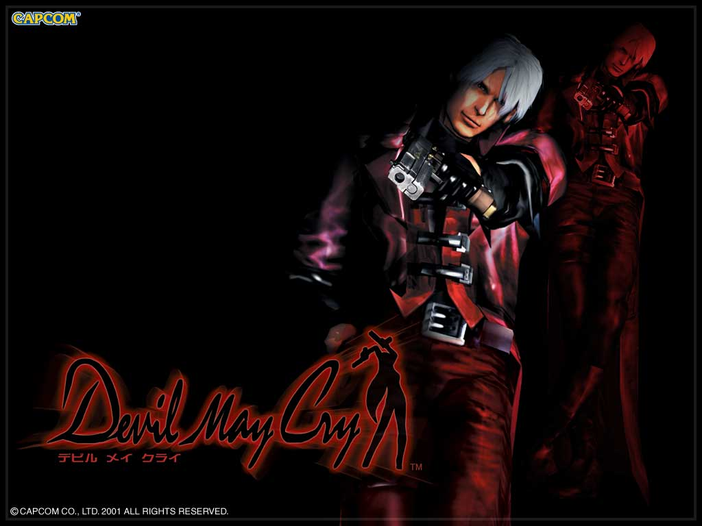 I began playing Devil May Cry almost as soon as I beat Final Fantasy XII.  That was almost three weeks ago. So what's the deal? Did it take me 100  hours to ...