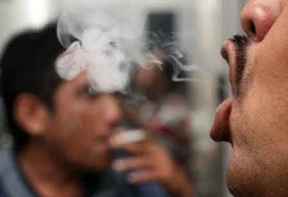 jurus rokok