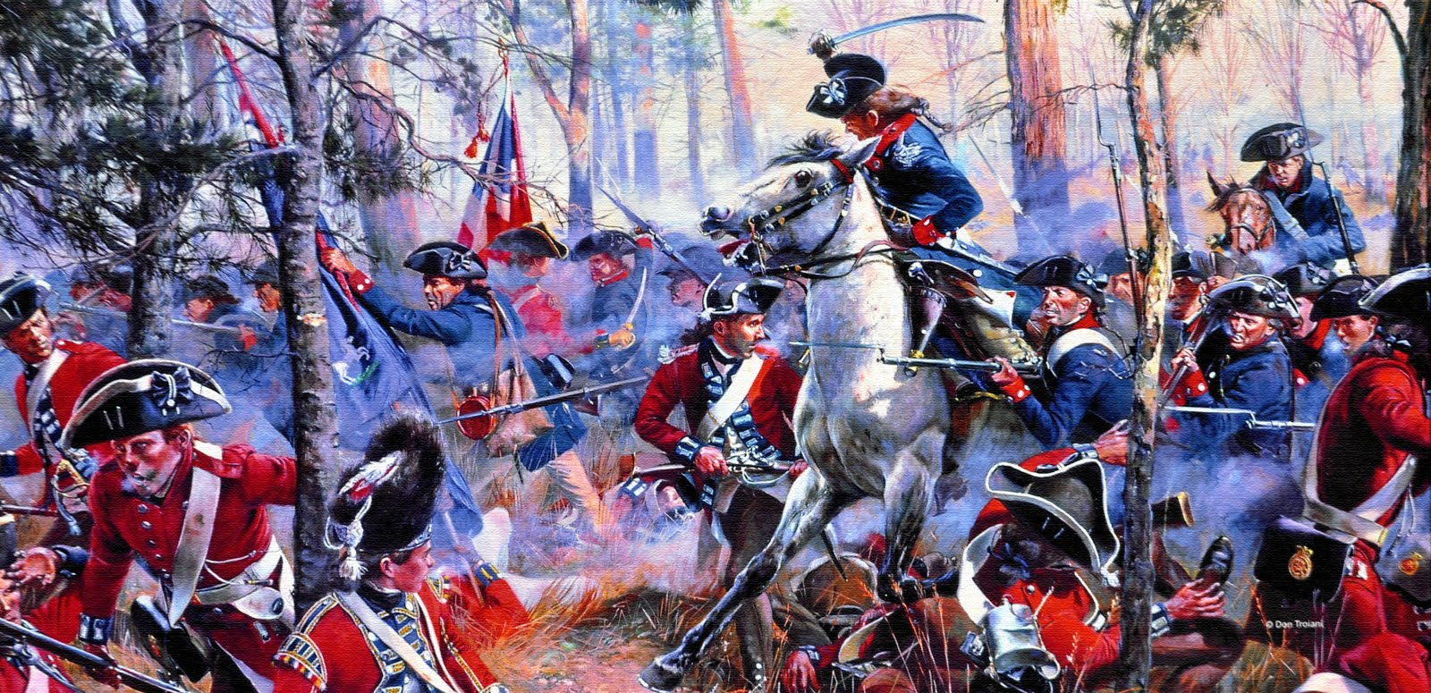 an overview of the american fight for the independence from england The colonists in the declaration of independence clearly stated their grievances and case against england, declaring to the world the reasons that caused them to separate and fight to become the united states of america.