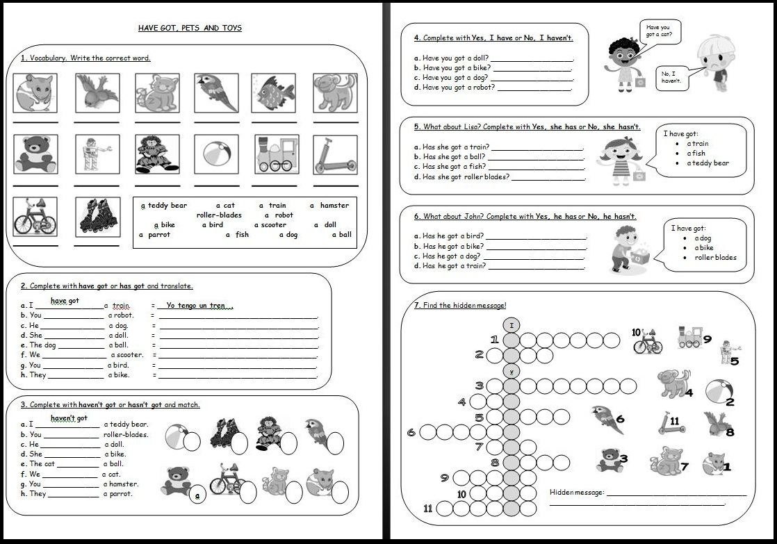 People Ordinal Worksheet