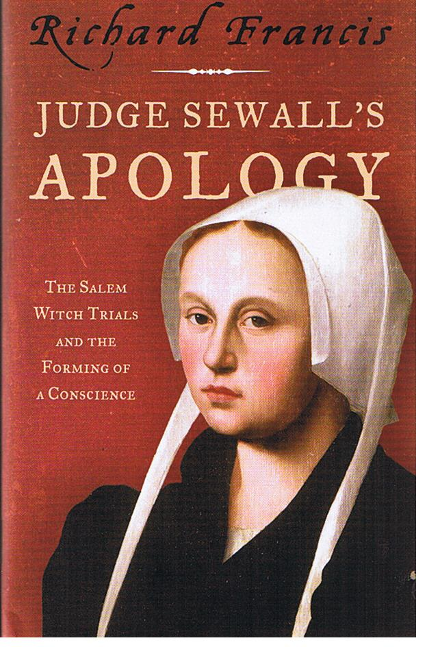 Dancing with Skeletons: Judge Sewall's Apology  The Salem