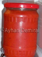 canned red pepper paste