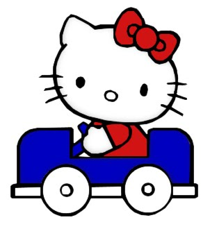 Cartoon Clipart Hello Kitty Cartoon Clip Art