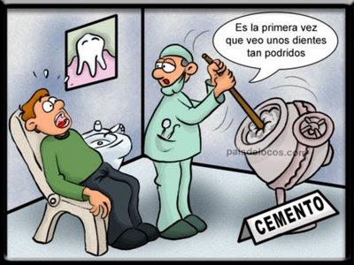 Chiste De Dentistas 6 Blog De David Carralero