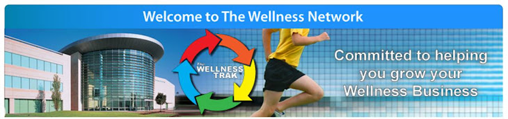The Wellness Network Blog