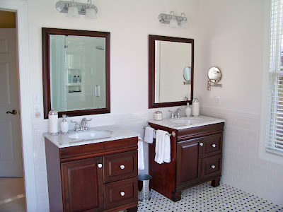 Remodelaholic Master Bathroom Remodel With New Tub