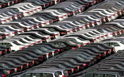 Satılamayan araçlar - Honda