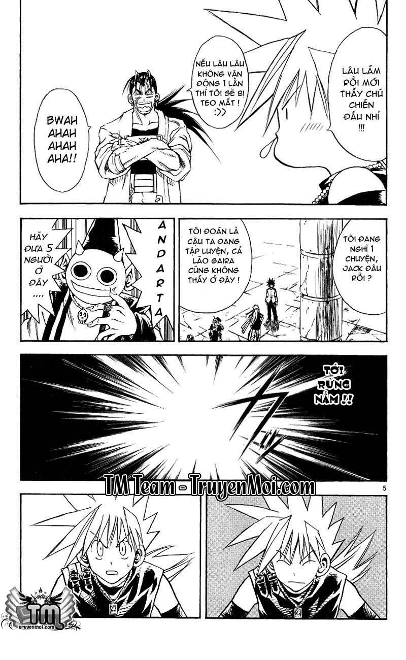 MAR chapter 111 trang 6