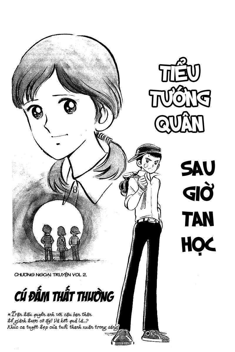 Oira Houkago Wakadaishou ngoai truyen 2 trang 3