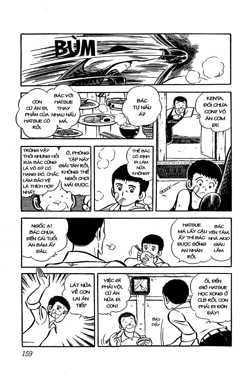 Oira Houkago Wakadaishou ngoai truyen 2 trang 15