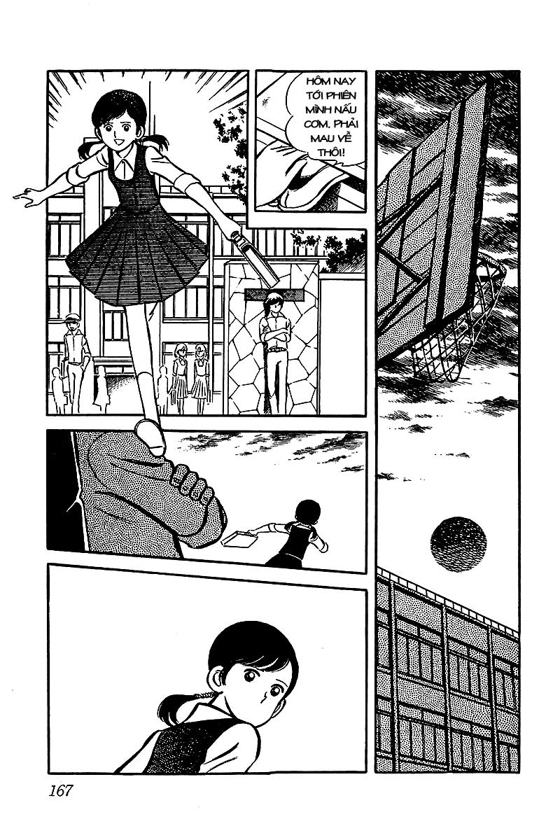 Oira Houkago Wakadaishou ngoai truyen 2 trang 23