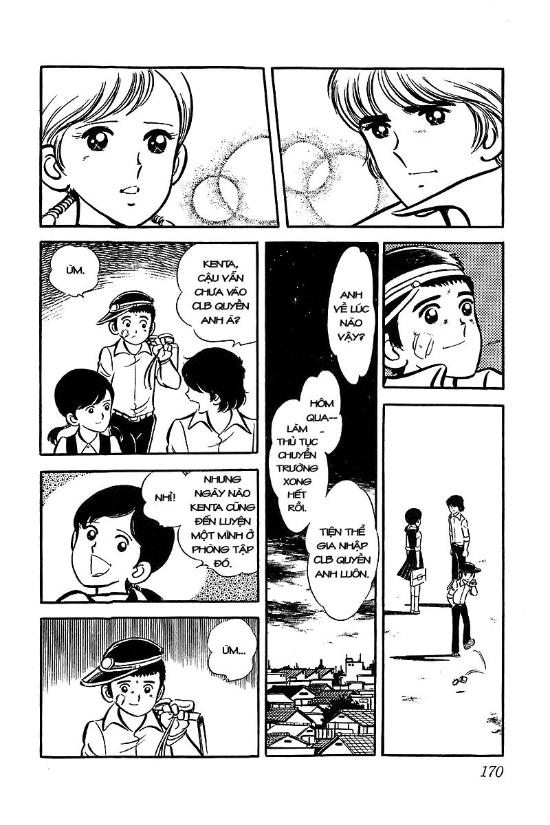 Oira Houkago Wakadaishou ngoai truyen 2 trang 26