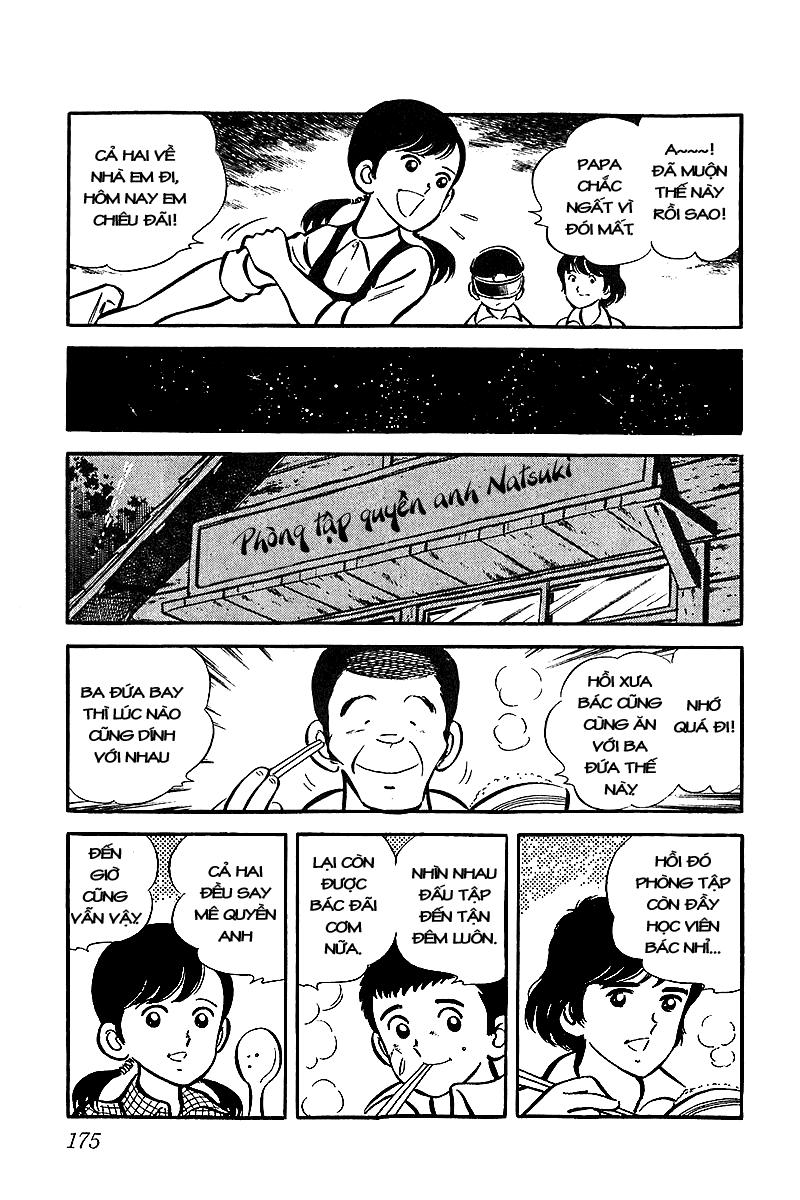 Oira Houkago Wakadaishou ngoai truyen 2 trang 31