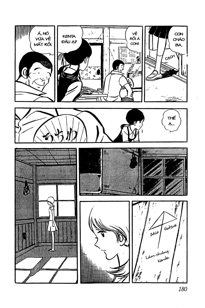 Oira Houkago Wakadaishou ngoai truyen 2 trang 36