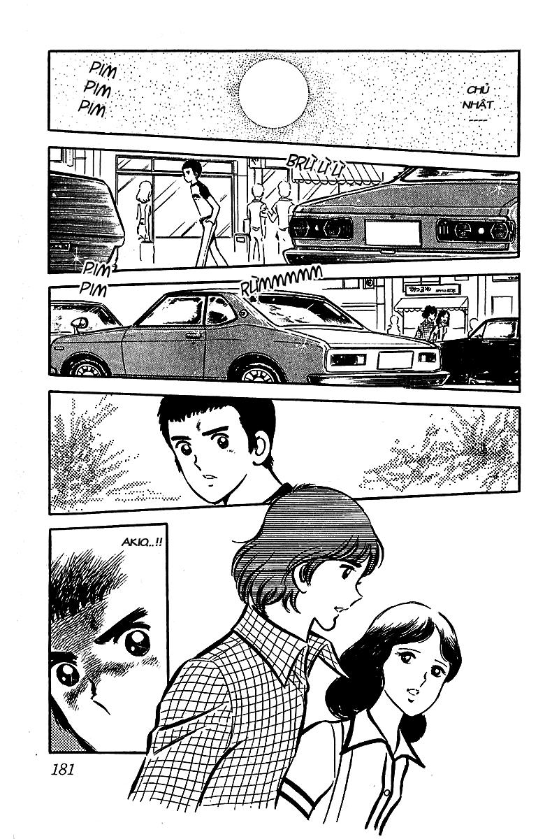 Oira Houkago Wakadaishou ngoai truyen 2 trang 37