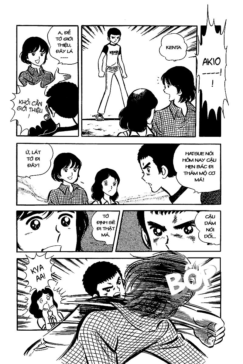 Oira Houkago Wakadaishou ngoai truyen 2 trang 38